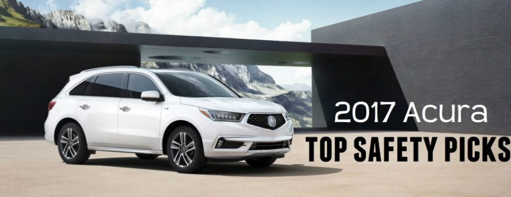 2017-Acura-TOP-SAFETY-PICKS
