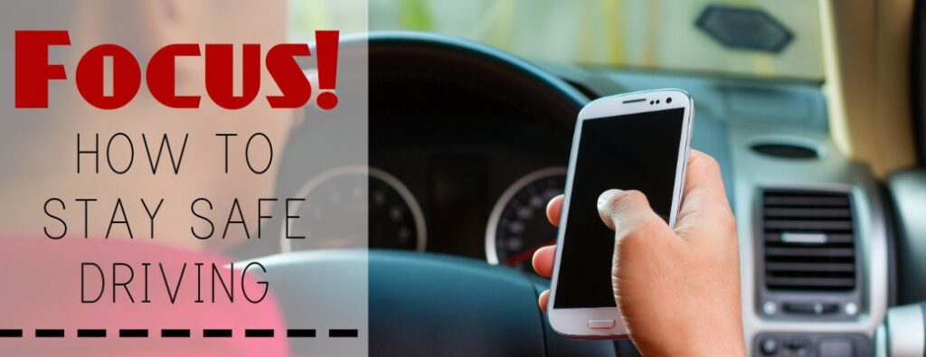 Avoid-Distracted-Driving